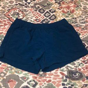 "5"" Patagonia Baggies Shorts"